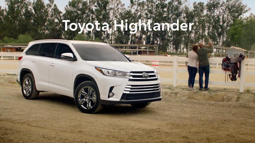 Toyota Inspiration