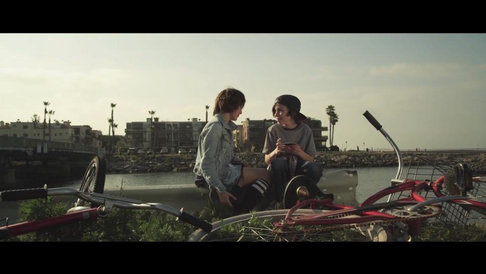 Shauna Brittenham Music Video
