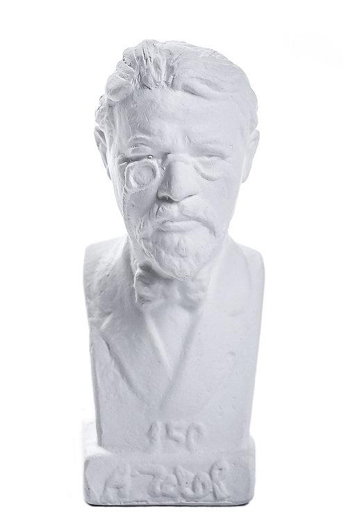 Кабинетная скульптура-саше А.П.Чехов