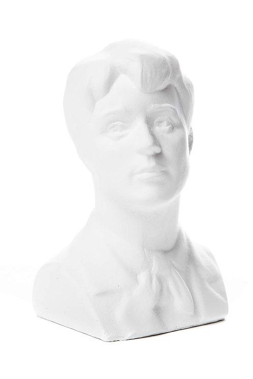 «Кабинетная скульптура-саше С.А.Есенин»