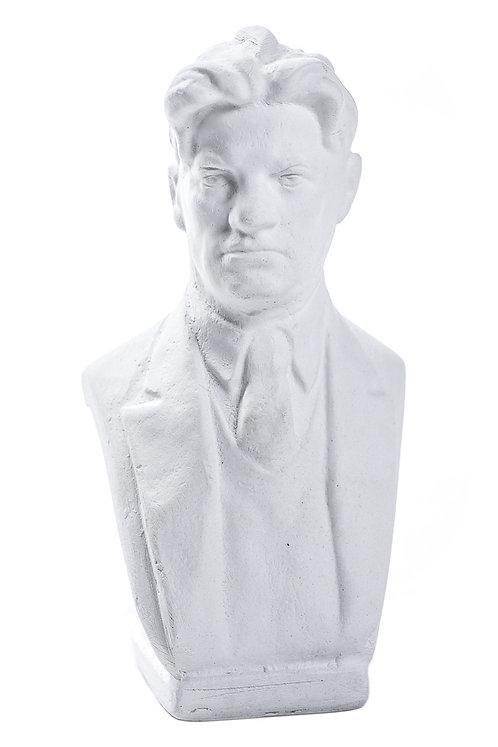 Кабинетная скульптура-саше В.В.Маяковский