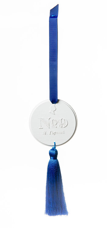 Саше-медальон М.Горький