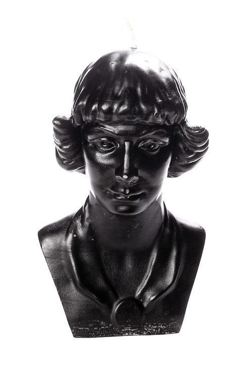 Копия Кабинетная скульптура-свеча М.Цветаева
