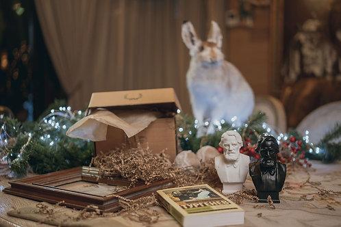 Новогодний подарок «Дворянское гнездо»