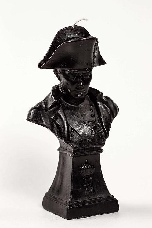 Кабинетная скульптура-саше Наполеон I Бонапарт