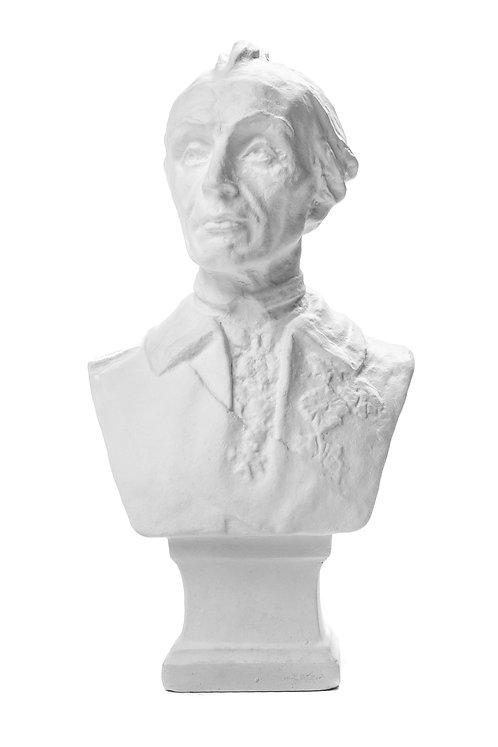 «Кабинетная скульптура-саше А.В.Суворов»