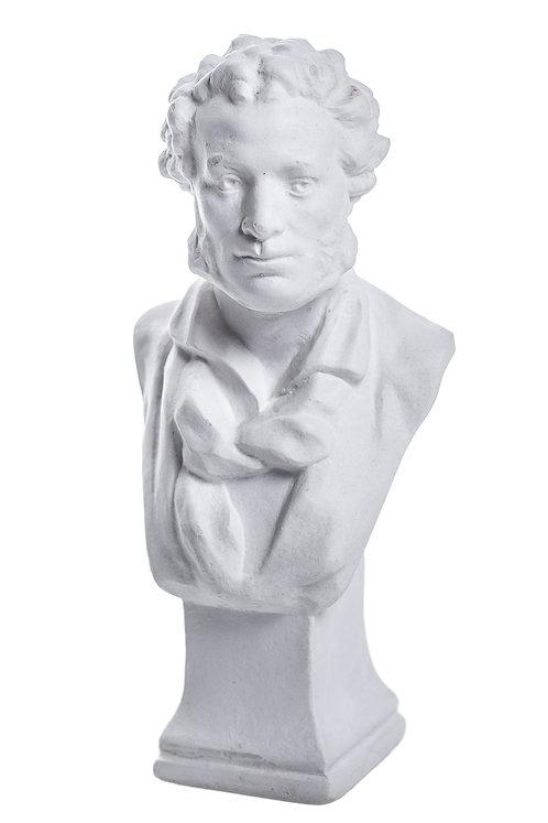 Кабинетная скульптура-саше А.С.Пушкин