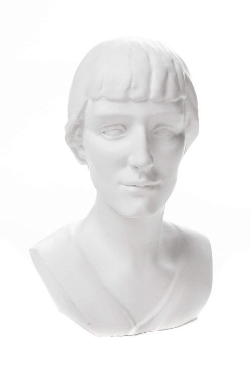 Кабинетная скульптура-саше А.А.Ахматова