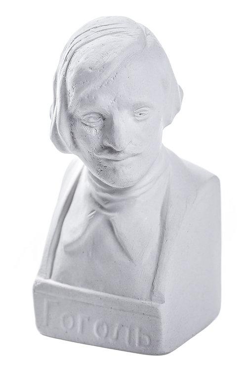 Кабинетная скульптура-саше Н.В.Гоголь