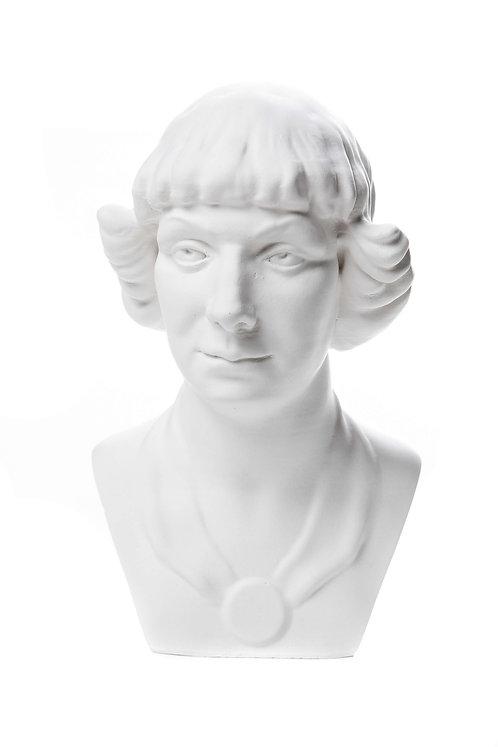 Кабинетная скульптура М.Цветаева
