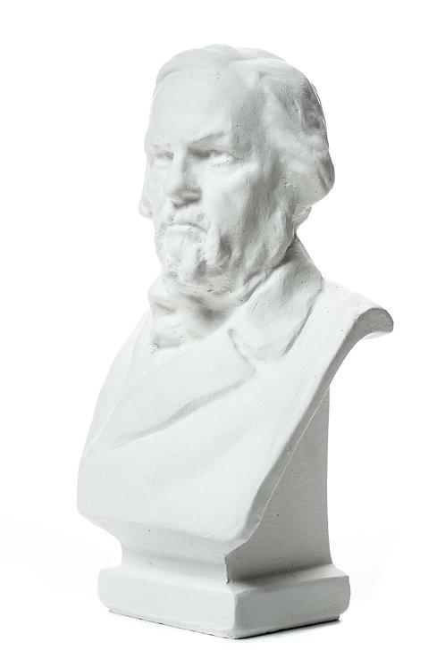 Кабинетная скульптура М.И.Глинка
