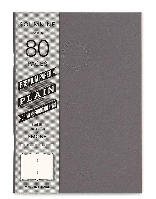Блокнот SUMKINE premium, SMOKE A5