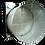Thumbnail: Высокомощный вентилятор с конусом и лопастями из нержавеющей стали