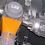 Thumbnail: Транспортер с трехфазным двигателем, 1 л.с., Ø 75, для кормления молодняка
