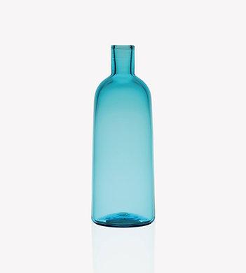 Tall Light blue
