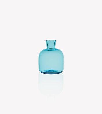 Small hill Light blue