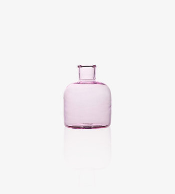Small hill Pink