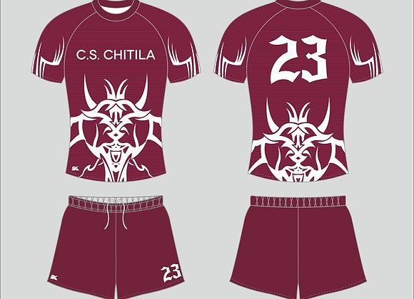 C.S. Chitila