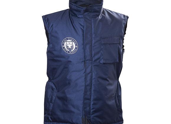 Porter Vest