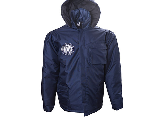 Porter Jacket