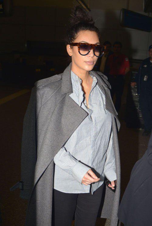 Céline Shadow - Kim Kardashian