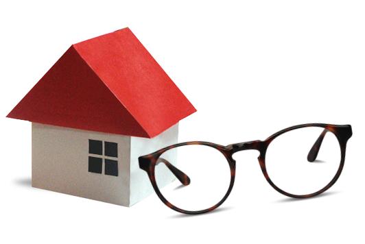 Votre opticien à domicile