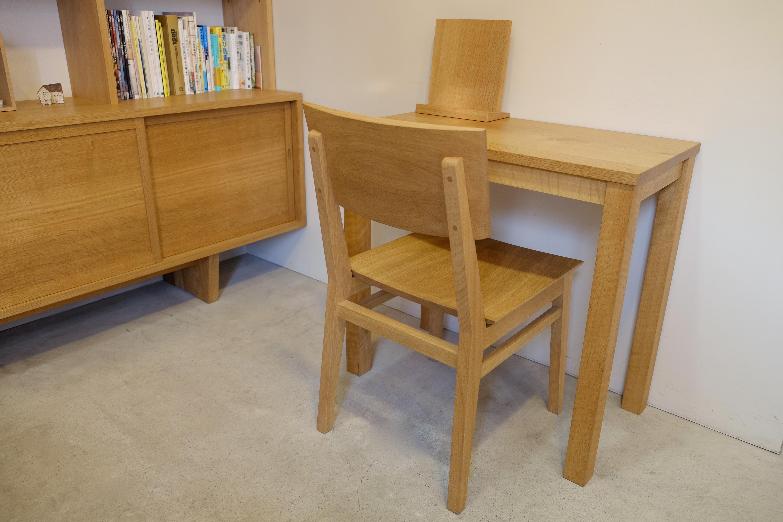desk&chair