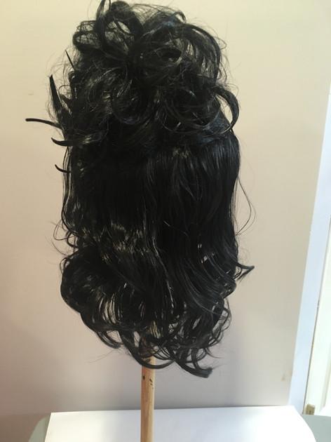 Final Wig Photo Detail