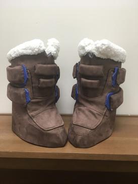 Final Photo Boots