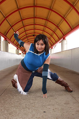 from Legends of Korra