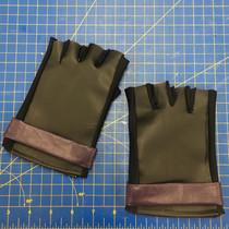 Final Gloves Photo