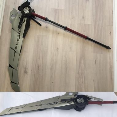 Prop Weapon