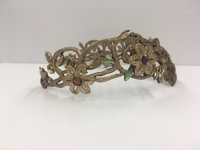 Crown Details Side View