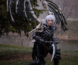Necromancer, Diablo 3