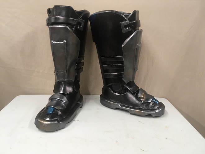 Final Boots Front