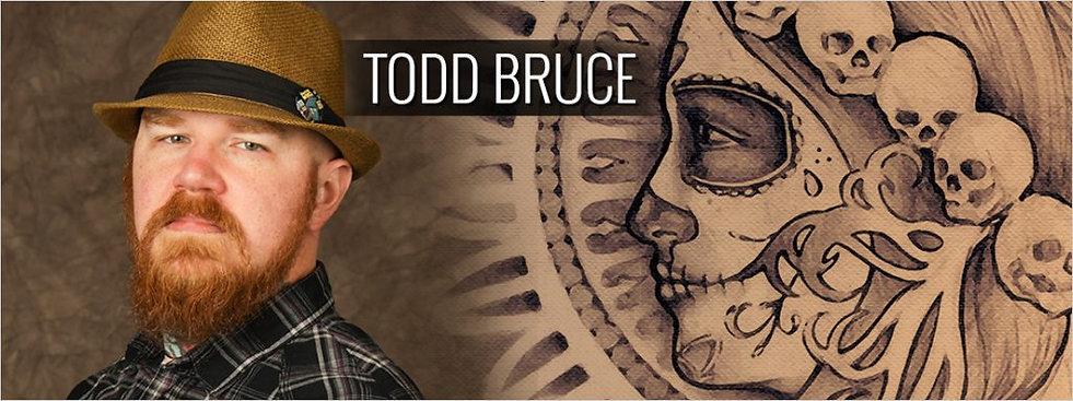 chameleon bellingham tattoo Todd Bruce.j