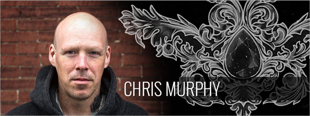CHRIS MURPHY Chameleon.jpg