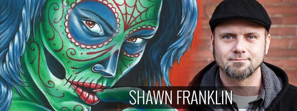 Chameleon Bellingham Tattoo Shawn Frankl