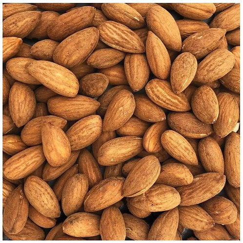 Insecticide Free Almonds