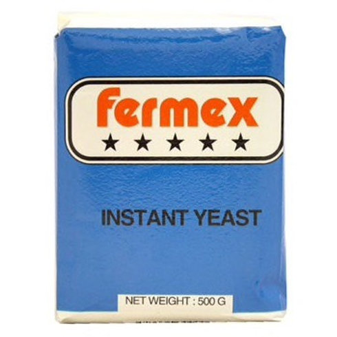 Natural Instant Yeast - 500g