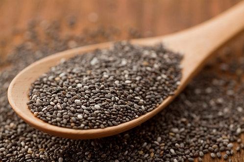 Organic Chia Seeds - 1kg