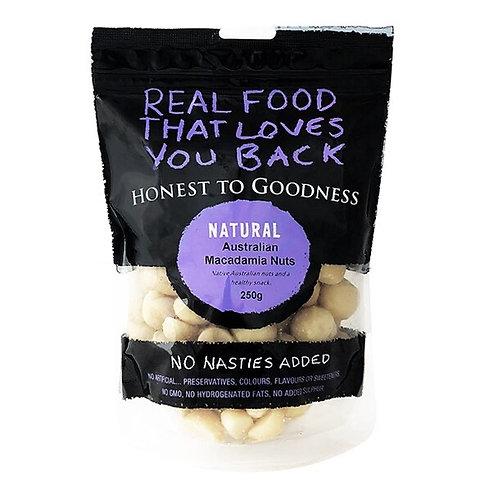 Australian Raw Macadamia Nuts