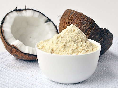 Organic Coconut Flour - 850g