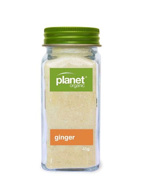 Organic Ginger Powder - 45g