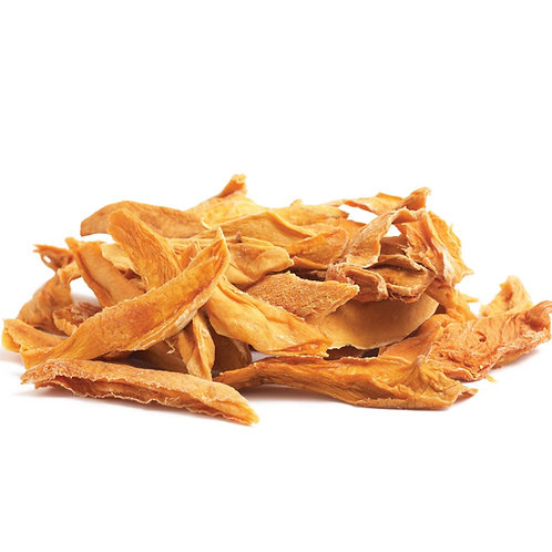 Organic Dried Mango Slices - 1kg