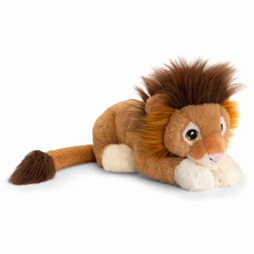 Keeleco 100% Recycled Lion - 25cm