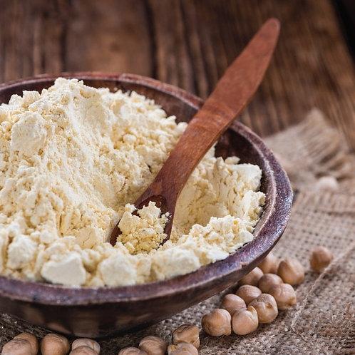 Organic Besan (Chickpea) Flour - 1kg