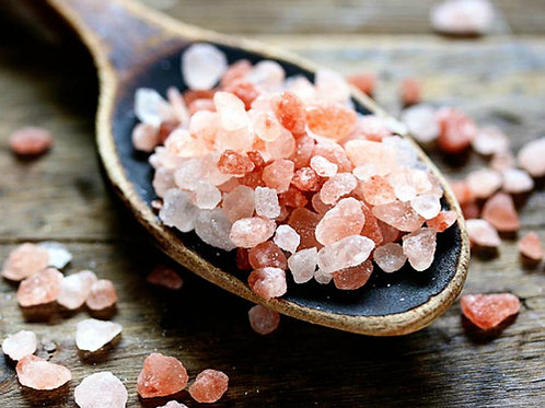 Himalayan Rock Salt Crystals - 500g