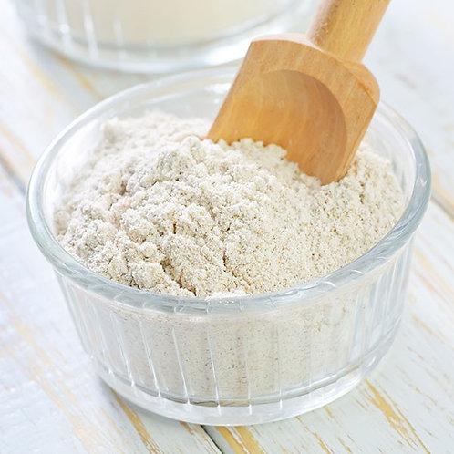 Organic Unbleached White Spelt Flour
