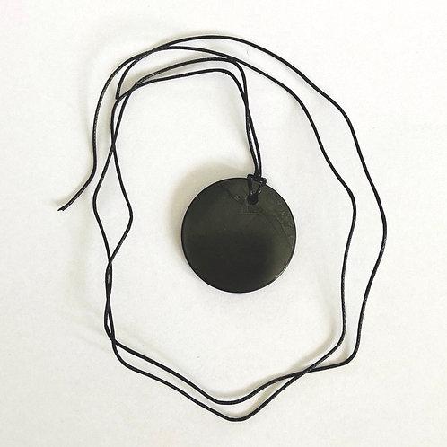 Shungite EMF Protection Necklace